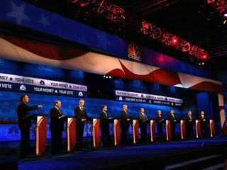 Fact-checking the third GOP presidential debate