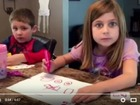 VIDEO: Kimmel pulls Halloween prank on kids