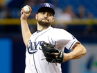 Rays trade Karns, Riefenhauser