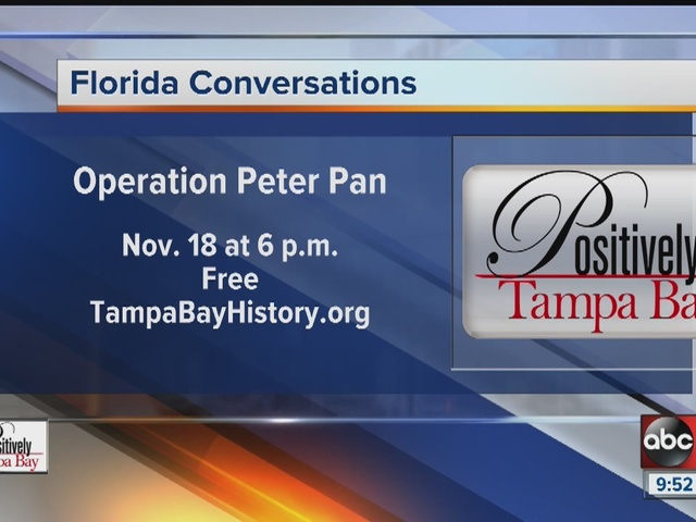 Positively Tampa Bay: Operation