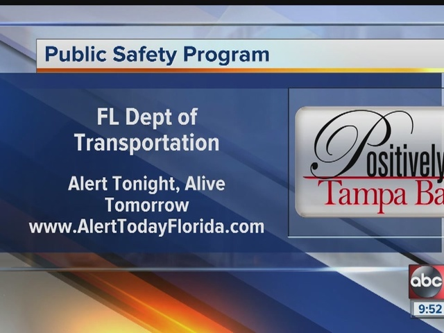 Positively Tampa Bay: Roadway Safety #2