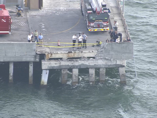 Home tampa bay news weather sports for Skyway bridge fishing pier