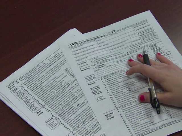 how to file 2015 tax return late