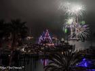 LIVE   NYE Fireworks in Apollo Beach