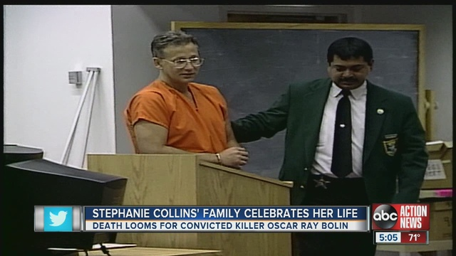 Famous Deaths In March 2016 together with True Crimes additionally Florida Man Killed 3 Women Scheduled Execution besides Oscar Ray Bolin Convicted Killer Of 3 Women Scheduled For Florida Execution in addition 869942 Rosalie Martinez On What It S Like Married To Death Row Prisoner Oscar Ray Bolin Jr. on oscar ray bolin jr murders