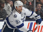 Bishop, Stamkos lead Bolts to 4-0 win over Avs