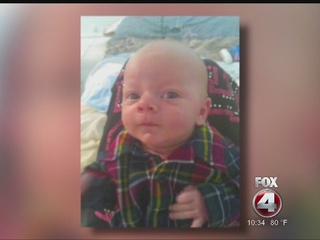 Baby Chance's Grandma: 'It's a double tragedy'