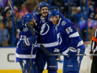 Bolts win 7th straight, end Chicago's win streak