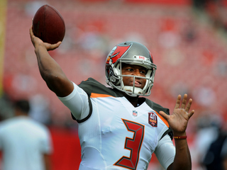 Jameis Winston makes Pro Bowl as alternate