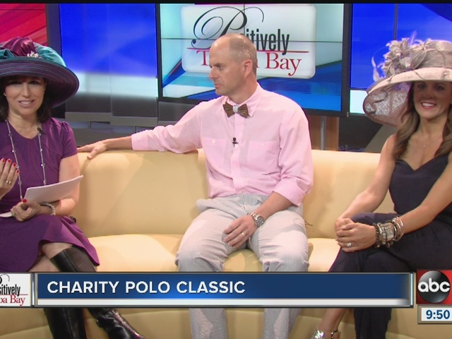 Positively Tampa Bay: Charity Polo Classic