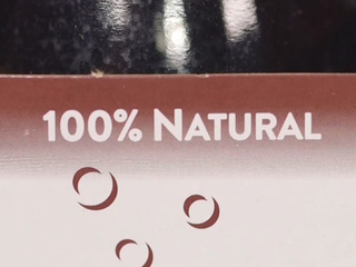 Artificial & GMO ingredients in 'natural' foods