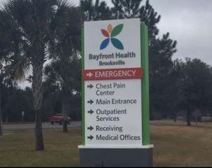 Patient fatally shoots himself in Brooksville