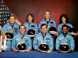 PHOTOS: 30 years after the Challenger disaster