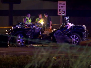 Two dead in US 301 accident near Bradenton