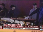 Second victim from Club Rayne shooting dies
