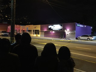 1 dead, 7 injured at Tampa strip club shooting