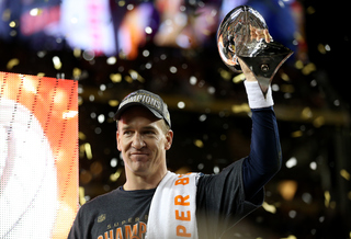 Broncos win Super Bowl 50 with 24-10 victory