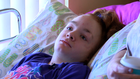 Mom: Daughter paralyzed by flu shot needs help