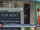 Survey: Sarasota rent prices too high