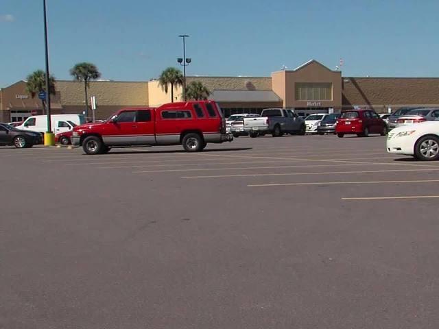 Lakeland police investigates shoplifter's death