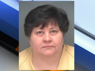 Caregiver jailed for ripping off patient