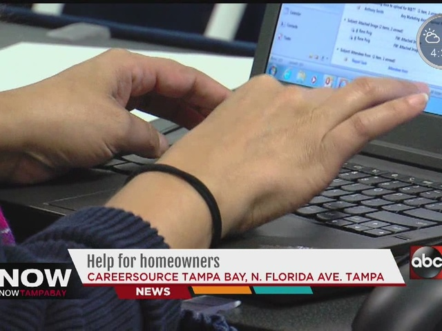 Nonprofits assist homeowners with mortgage