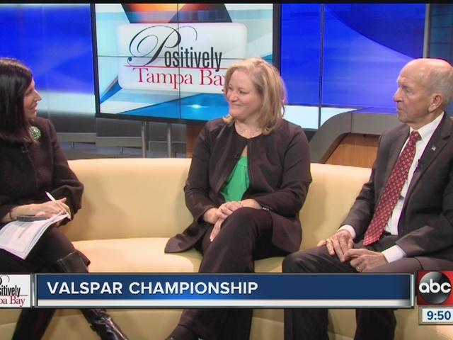 Positively Tampa Bay: Valspar Championship