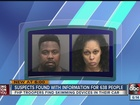 Riverview pair faces 640 identity theft charges