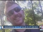 Sarasota crash victim's family makes plea