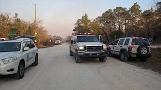 U.S. 19 back open after brush fire
