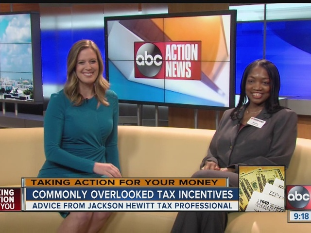 Tax Professional Reveals Top Five Commonly Overlooked Tax