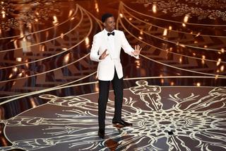 Chris Rock tackles diversity in Oscar monologue