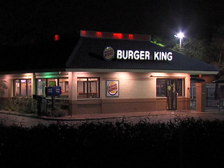Dirty Dining: Burger King closes overnight
