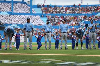 PHOTOS: Rays beat Cuban Nationals, 4-1