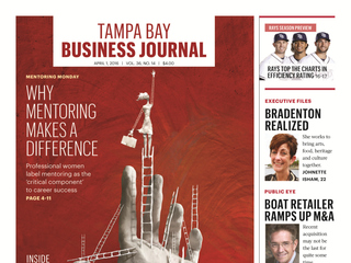 Business Journal: Rays lead MLB in efficiency