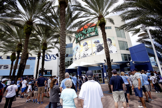 Rays vs. Blue Jays: Opening Day 2016