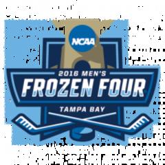 NCAA Frozen Four fan events