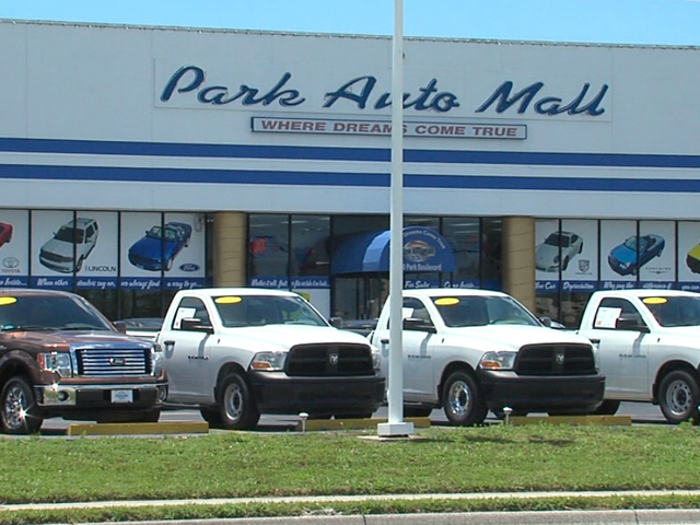 Park Auto Mall >> Dealership Closes Without Paying Off Trade Ins