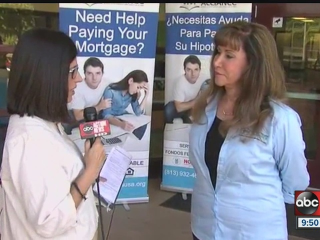 Positively Tampa Bay: Mortgage Help