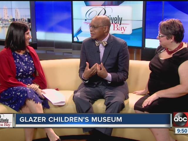 Positively Tampa Bay: Glazer Children's Museum