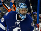 Lightning take on Islanders tonight