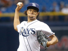 Archer strikes out 10; Rays shuout Orioles 2-0