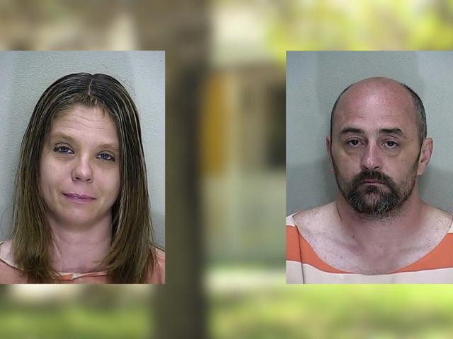 Couple suspected in 60 burglaries, 2 homicides ...