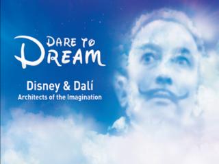 Disney and Dali: Architects of the Imagination