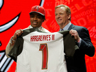 Buccaneers draft Vernon Hargreaves in 1st round