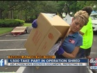Operation Shredding offers ID theft protection