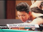 Black Widow of billiards moves to Tampa