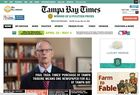 Tampa Bay Times purchases the Tampa Tribune