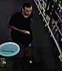 HCSO: Suspect steals $974 worth of razors
