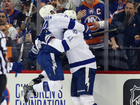 Game 3: Bolts beat Islanders 5-4 in overtime
